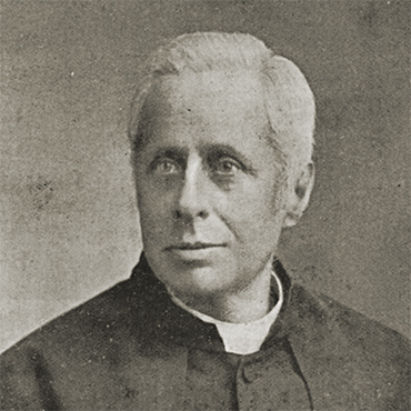 Fr James E Laws