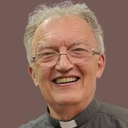 Fr Jeff Cridland