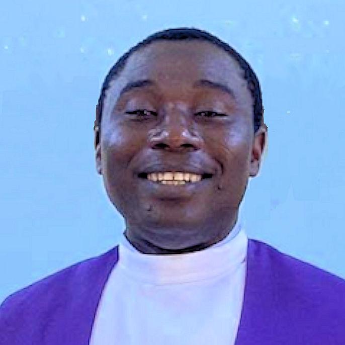 Fr Leo Agbene Illah CSSp