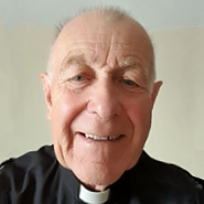 Fr Jamie Houghton
