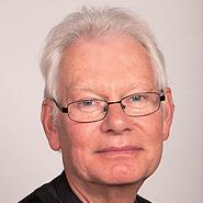 Deacon Barry Barton